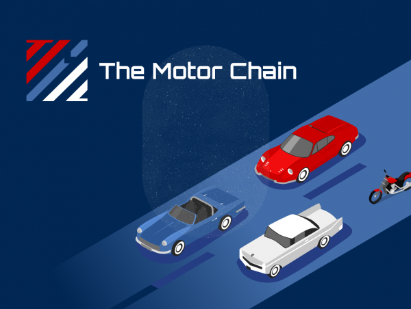 The Motor Chain image