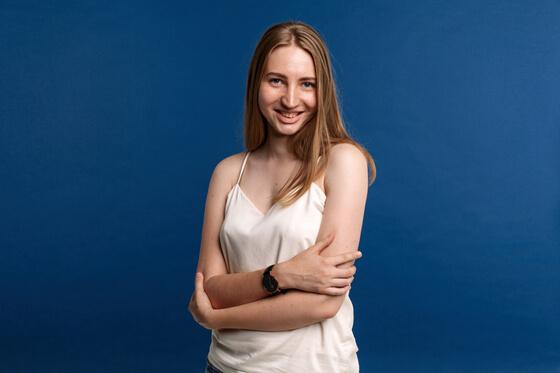Anastasiia Yashchenko image