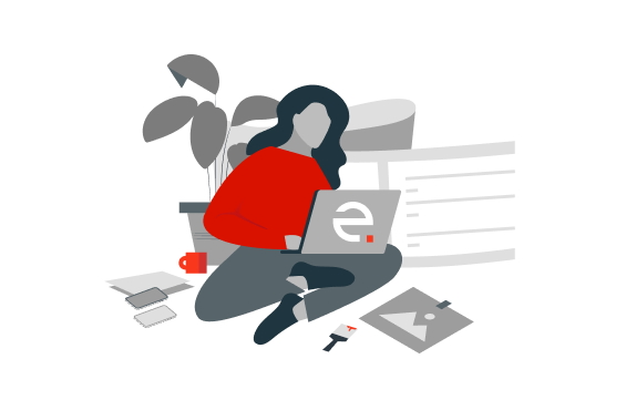 Corporate Website Development image