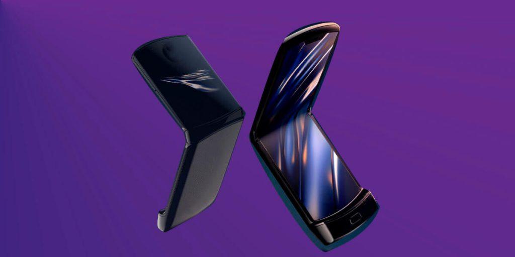 Flip phone trend 2021