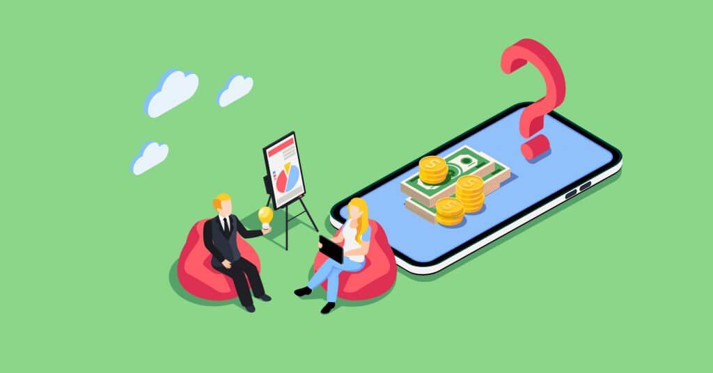 app building costs