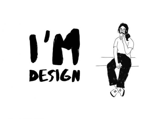 I'm Design image