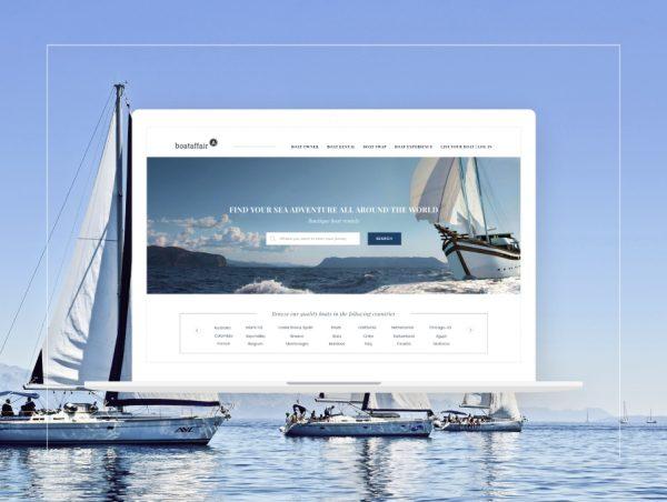 Boataffair image