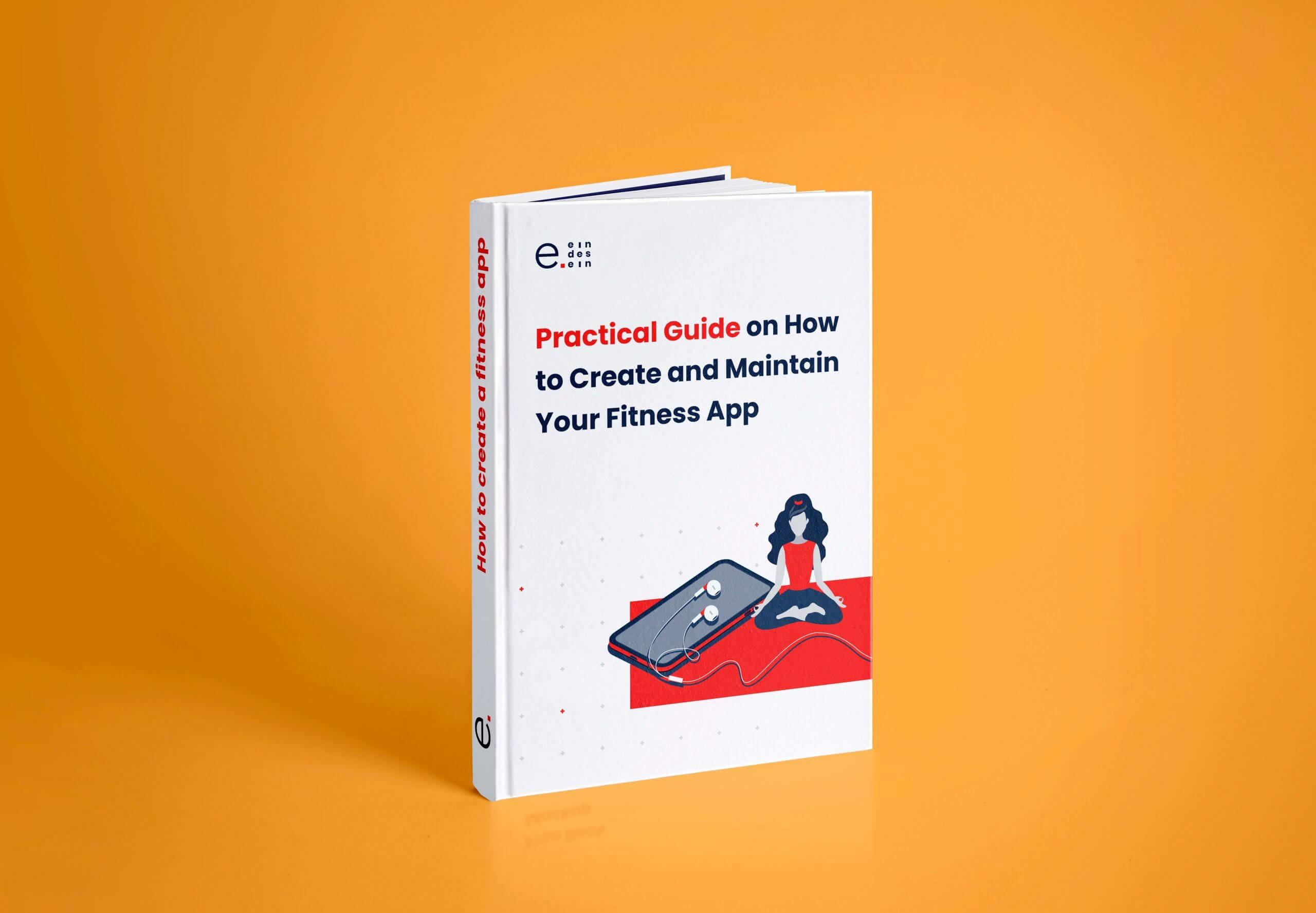 health & wellness ebook