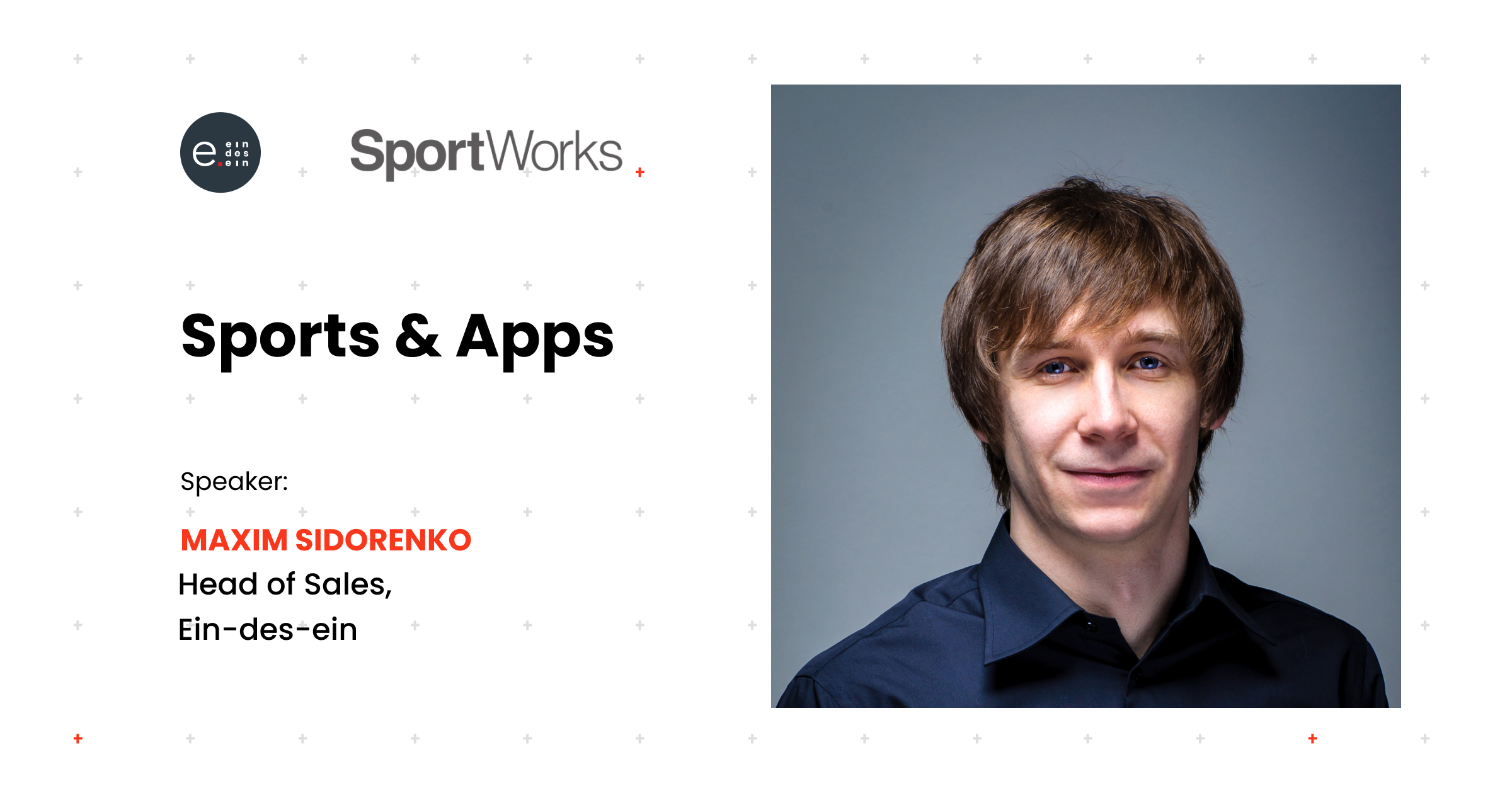 Sports&Apps Conference