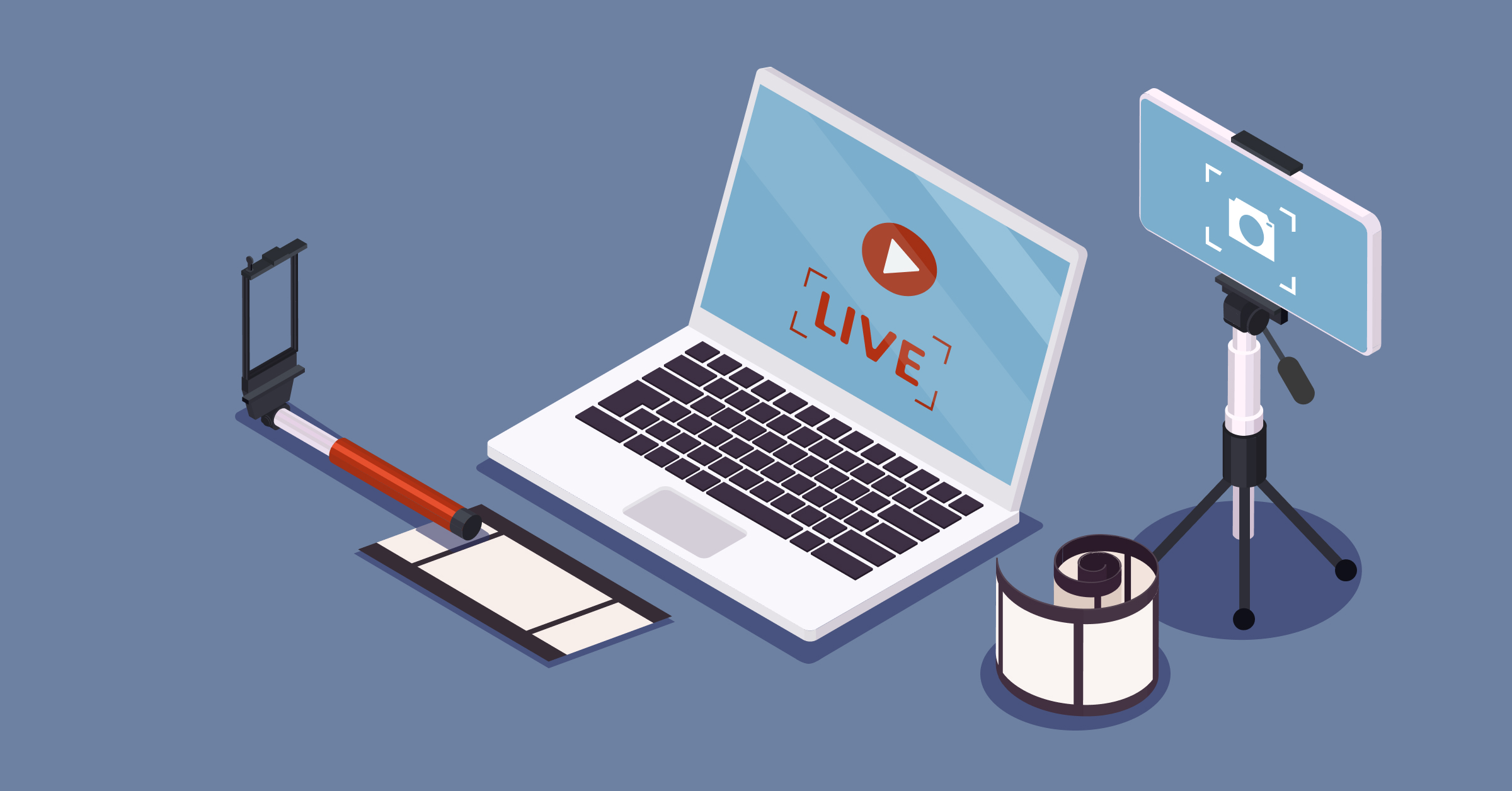 How to Start a Video Streaming Website?