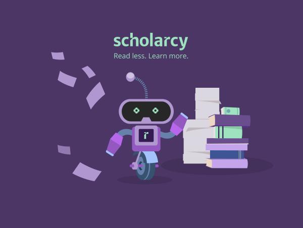Scholarcy image